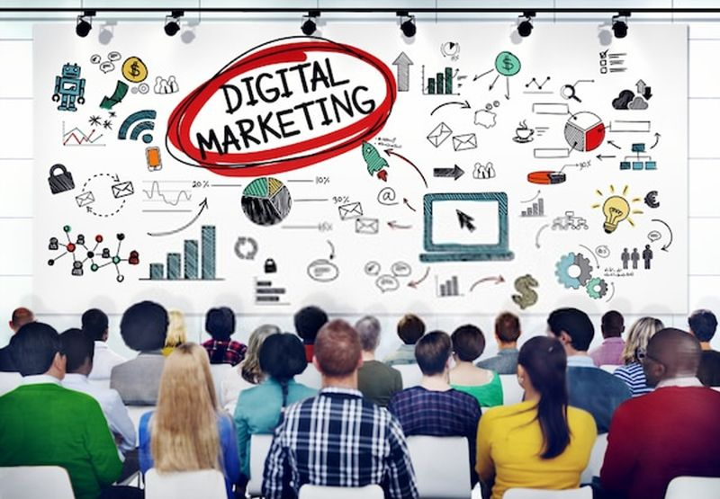 Latest Digital Marketing Trends