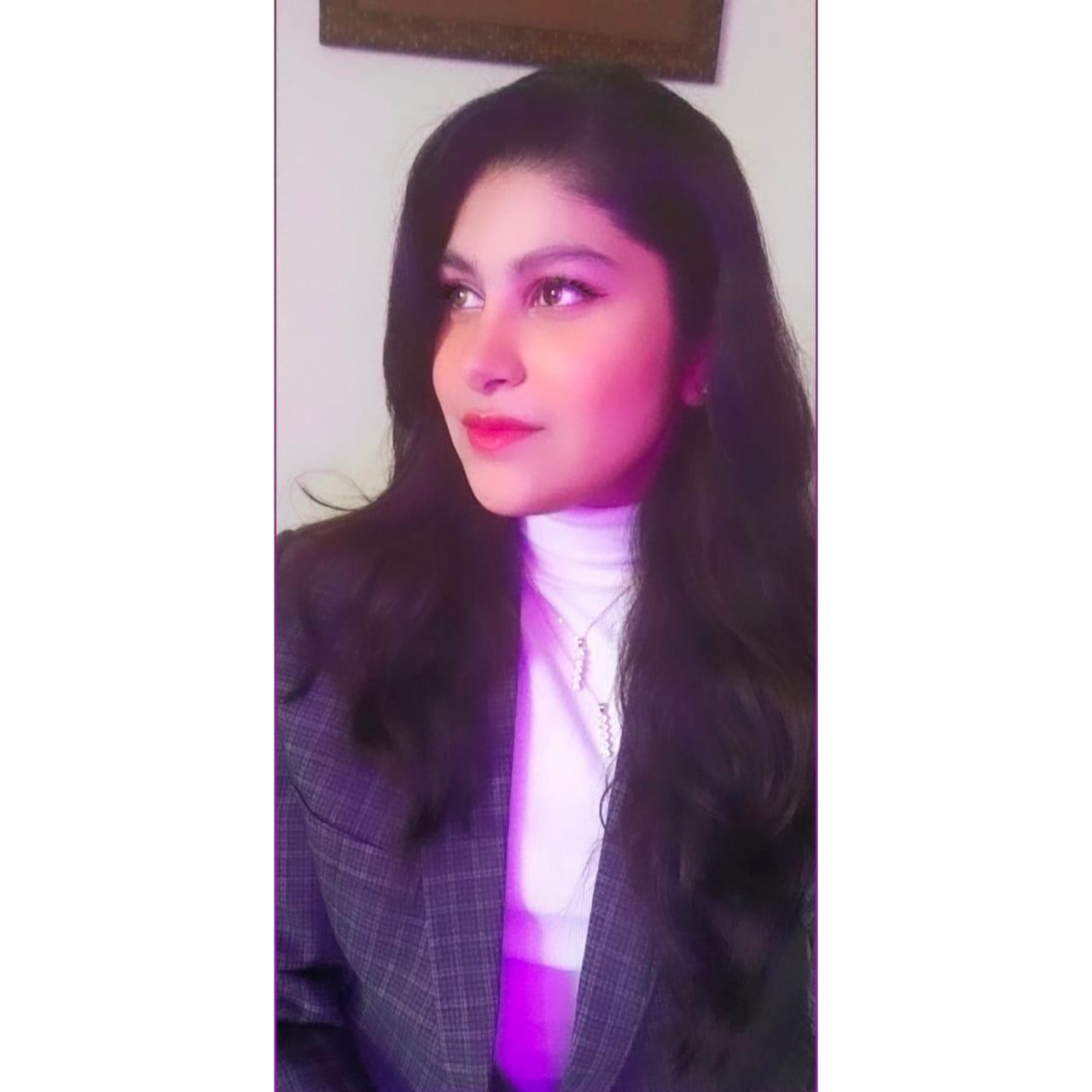 Eisha Mirza