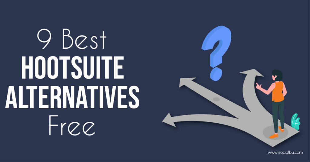 hootsuite alternatives