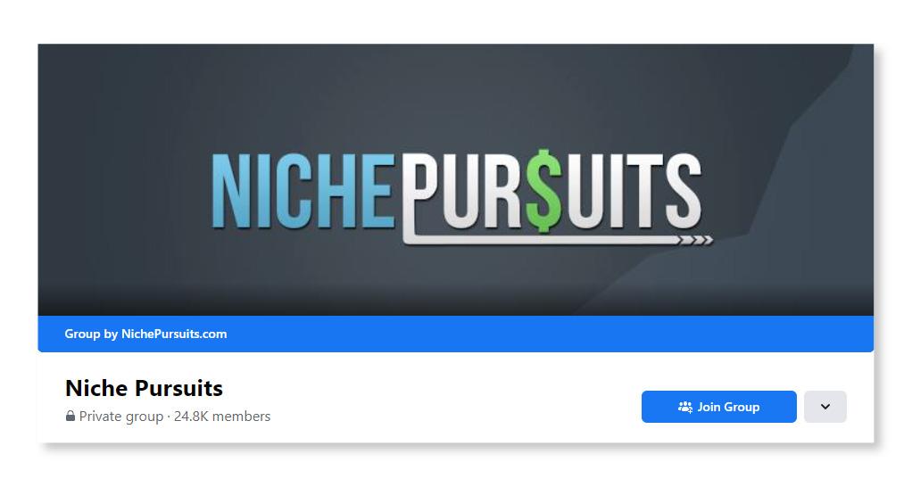 Niche Pursuits