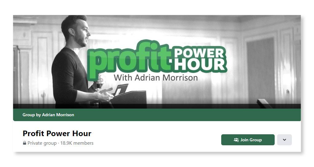 Profit Power Hour