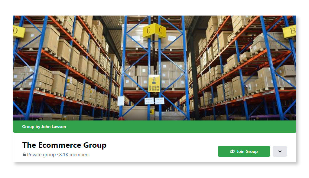 The eCommerce Group