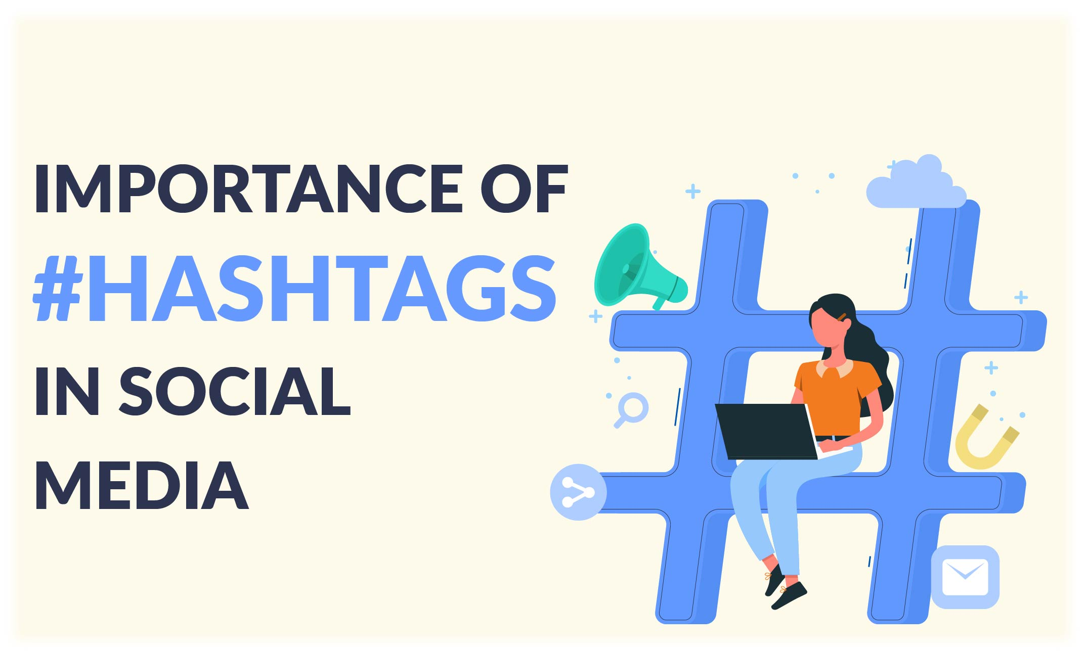 Why Hashtags Are Important in Social Media Marketing (2020 & Beyond)