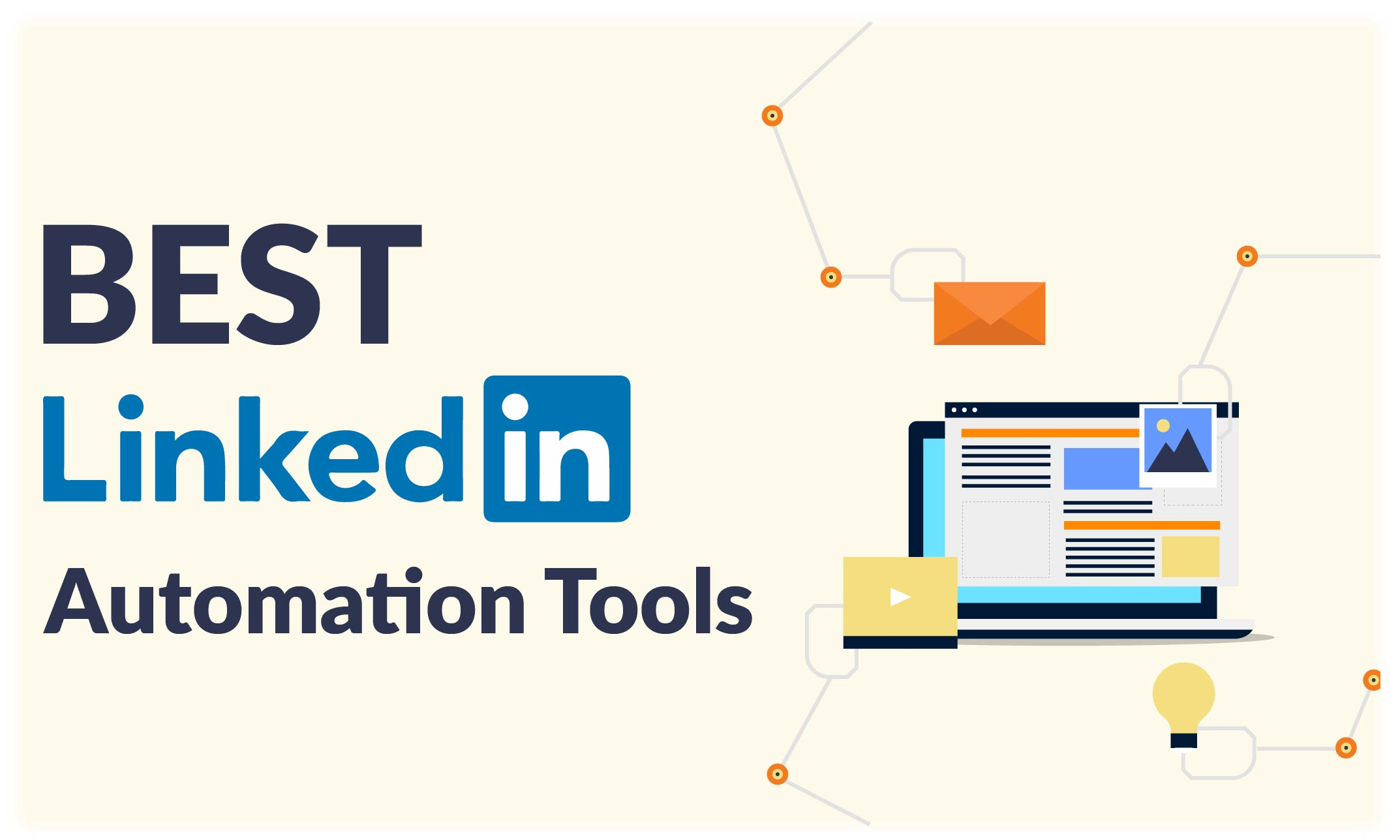 LinkedIn Automation: Top 9 LinkedIn Automation Tools Effective For Growth
